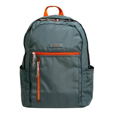 Lighten Up Small Backpack in Mineral Blue