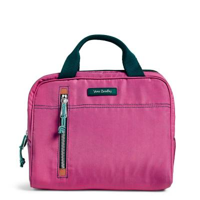 Lighten Up Lunch Cooler in Bright Orchid