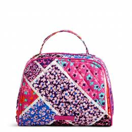 Vera Bradley Travel Jewelry Organizer in Modern Medley