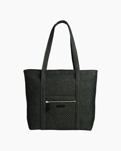 Iconic Vera Tote in Denim Navy