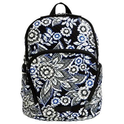 Hadley Backpack in Snow Lotus