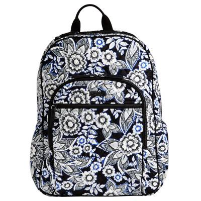 Campus Tech Backpack in Snow Lotus