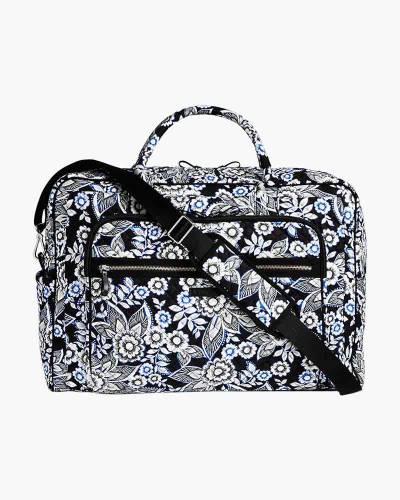 Iconic Grand Weekender Travel Bag in Snow Lotus