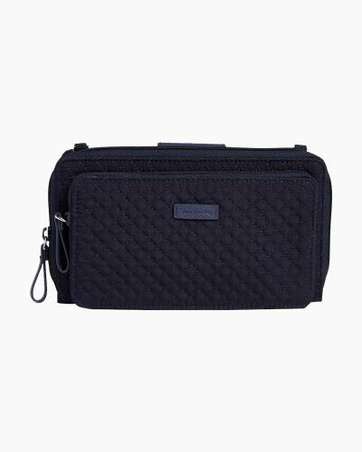 Iconic Deluxe All Together Crossbody in Classic Navy