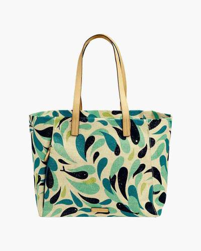 Beach Tote in Summer School