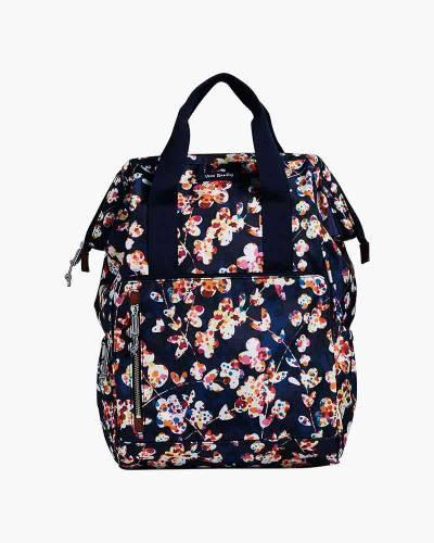 Lighten Up Frame Backpack in Cut Vines