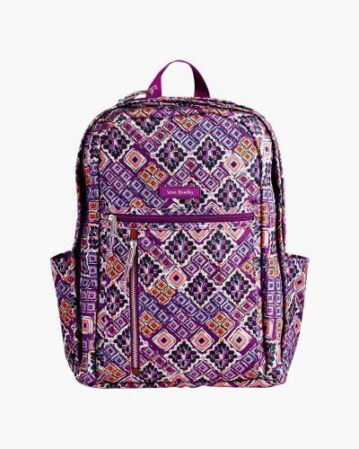 Lighten Up Grand Backpack in Dream Diamonds
