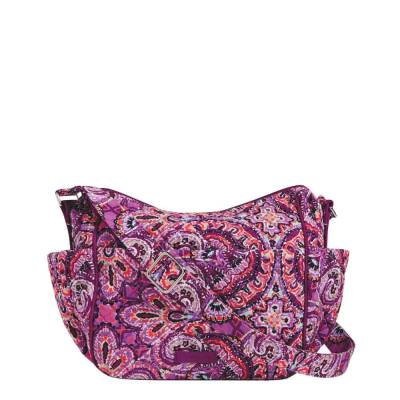 Iconic On the Go Crossbody in Dream Tapestry