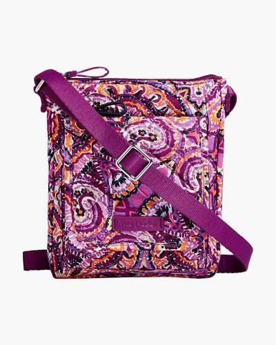 Iconic RFID Mini Hipster in Dream Tapestry