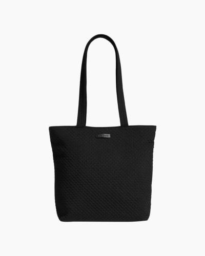 Iconic Tote Bag in Classic Black