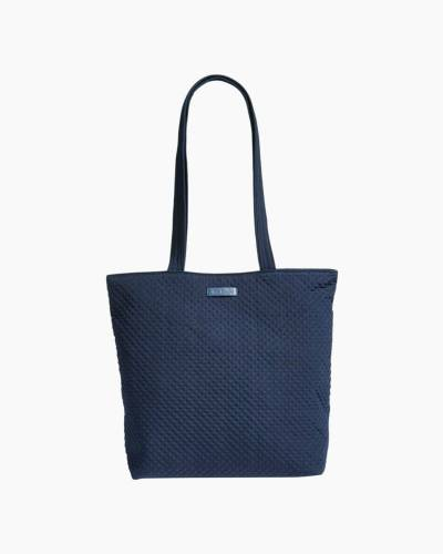Iconic Tote Bag in Classic Navy