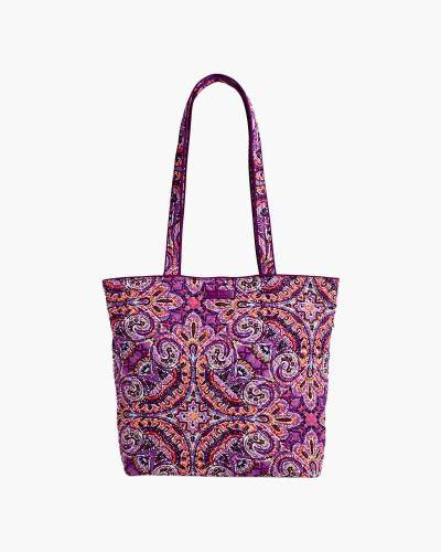 Iconic Tote Bag in Dream Tapestry