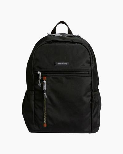 Grand Backpack in Black