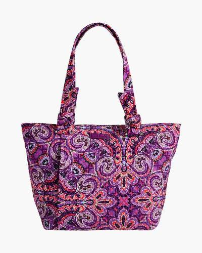 Hadley East West Tote in Dream Tapestry