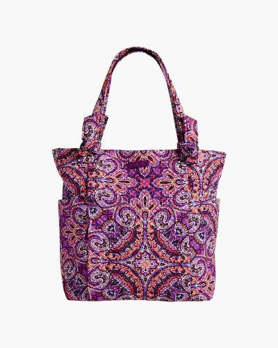 Hadley Tote in Dream Tapestry
