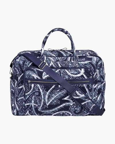 Iconic Grand Weekender Travel Bag in Indio