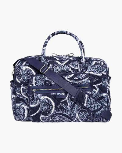 Iconic Weekender Travel Bag in Indio