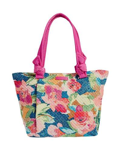 Hadley East West Tote in Superbloom