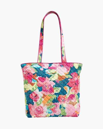 Iconic Tote Bag in Superbloom