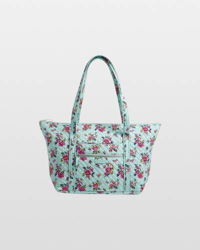 Iconic Miller Travel Bag in Water Bouquet