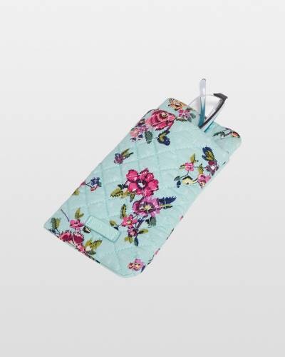 Iconic Double Eye Case in Water Bouquet