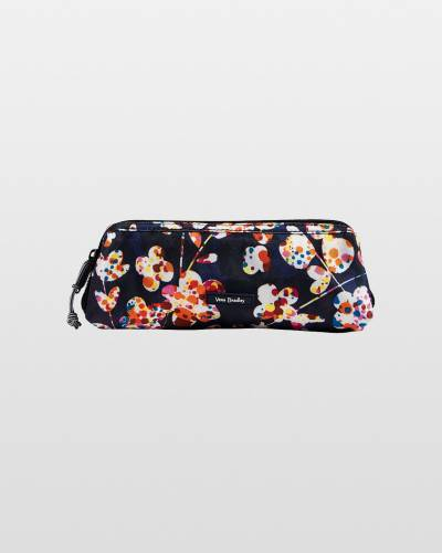 Lighten Up Frame Pencil Case in Cut Vines