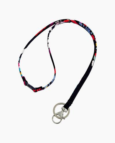 Breakaway Lanyard in Butterfly Flutter