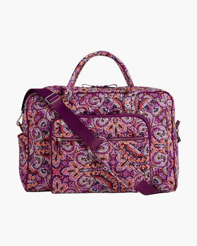 Iconic Weekender Travel Bag in Dream Tapestry