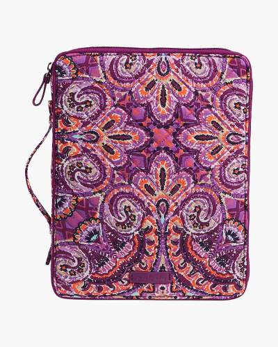 Iconic Tablet Tamer Organizer in Dream Tapestry