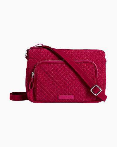Iconic RFID Little Hipster in Passion Pink