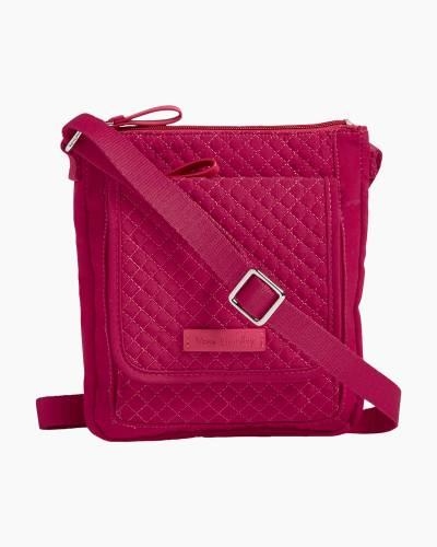 Iconic RFID Mini Hipster in Passion Pink