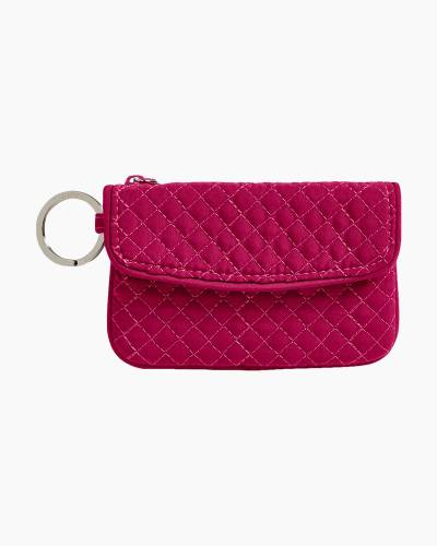 Iconic Jen Zip ID in Passion Pink