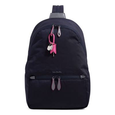 Midtown Convertible Backpack in Midtown Classic Navy