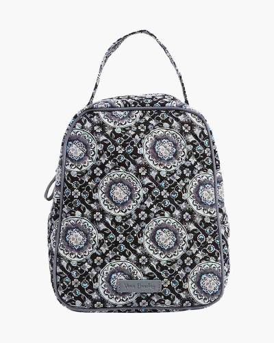 Iconic Lunch Bunch in Charcoal Medallion