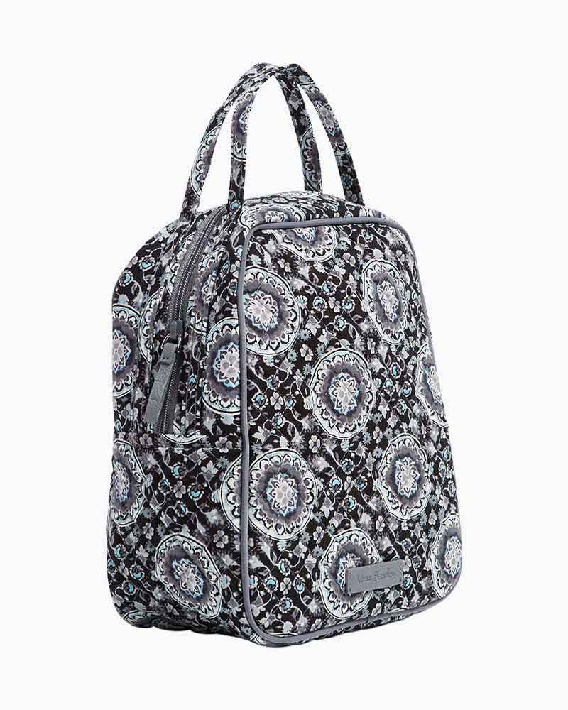 1332940f0625 Iconic Lunch Bunch in Charcoal Medallion Alternate View