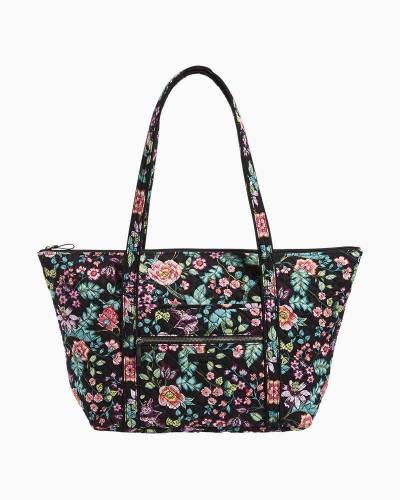 Iconic Miller Travel Bag in Vines Floral