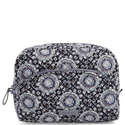 Iconic Large Cosmetic Charcoal Medallion