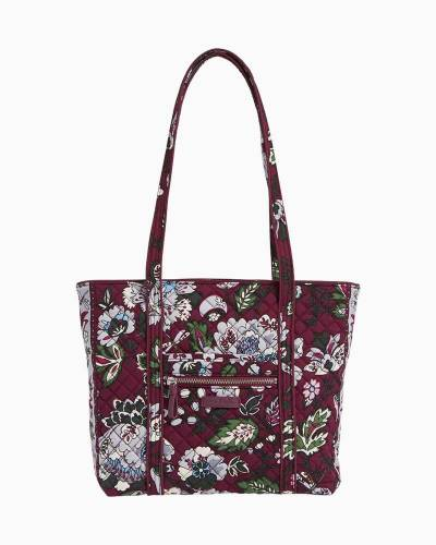 Iconic Small Vera in Bordeaux Blooms
