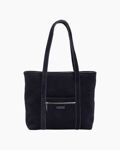 Iconic Vera Tote in Classic Navy