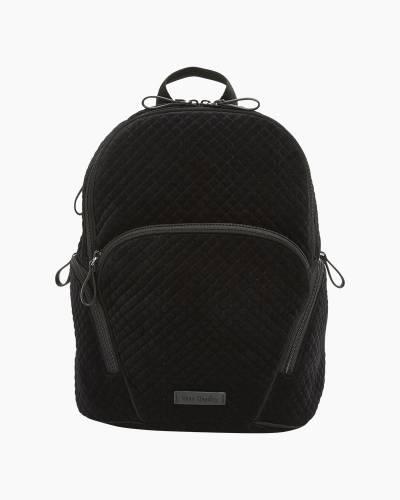 Hadley Backpack in Velvet Black