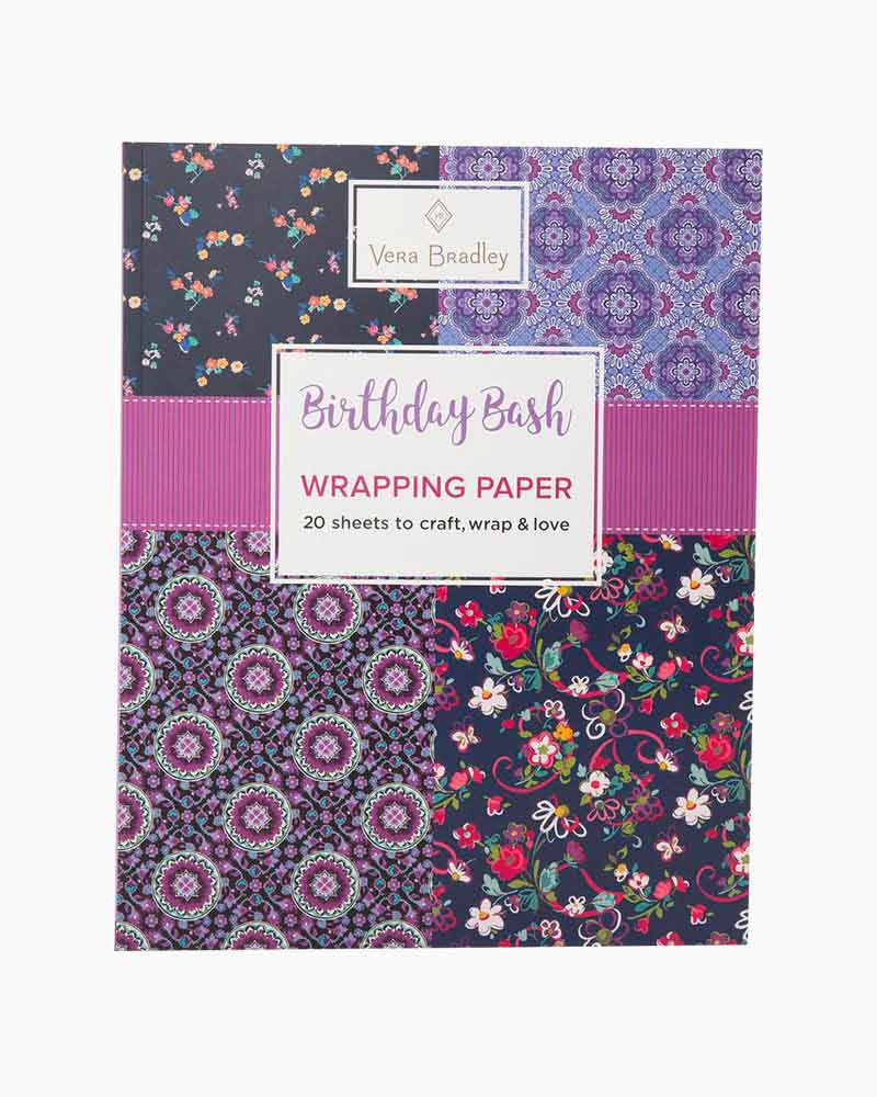Birthday Cards & Gift Wrap