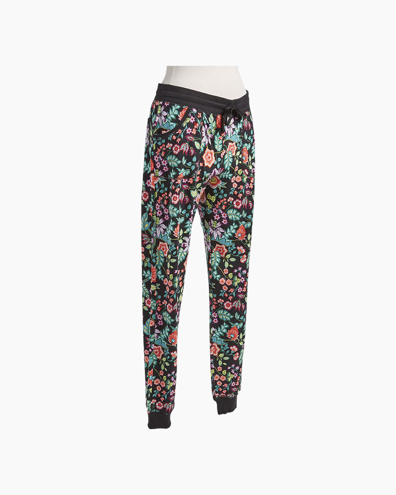 e7799fbf96 Vera Bradley Pajama Pants in Vines Floral