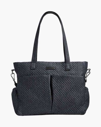 Iconic Ultimate Diaper Bag in Denim Navy