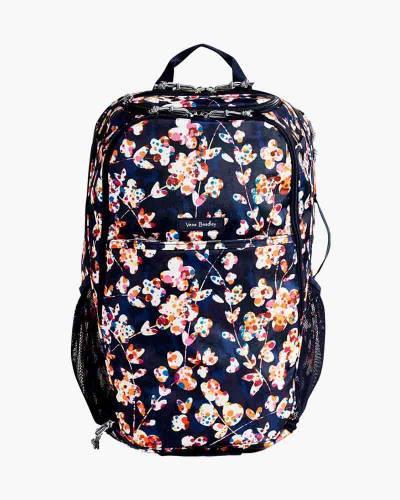 Lighten Up Journey Backpack in Cut Vines
