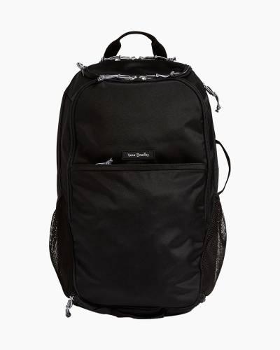 Lighten Up Journey Backpack in Black