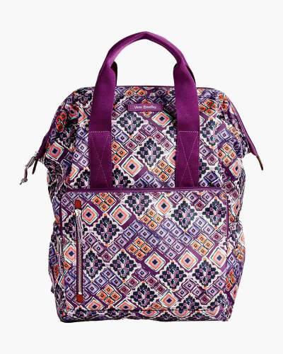 Lighten Up Frame Backpack in Dream Tapestry