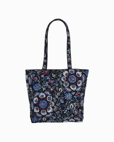 Iconic Tote Bag in Bramble