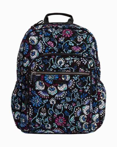 Iconic Campus Backpack in Bramble