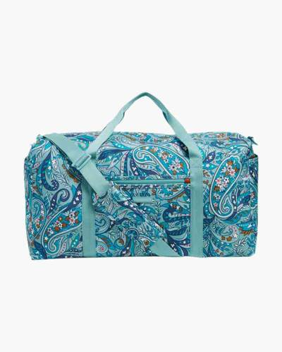 Vera Bradley Travel Bags  The Weekender, Duffel Bags, Grand Traveler ... 879bceab90