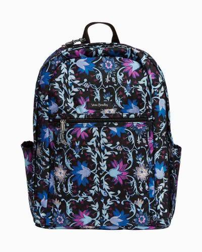 Lighten Up Grand Backpack in Bramble Vines